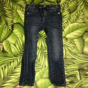 7 For All Mankind Size 2T Baby Jeans